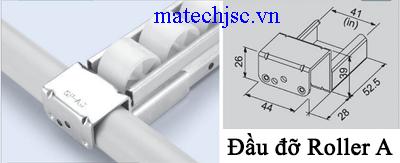 Dau-do-roller-A-GP-A- Placon-support-metal-A